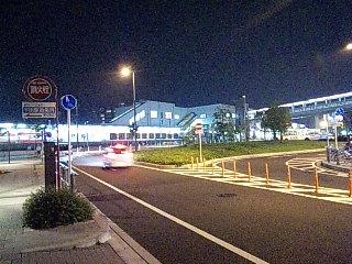 知多半田駅周辺