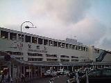 静岡駅 初下車